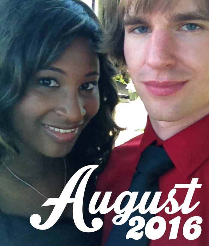 Gavin& Sheena Date